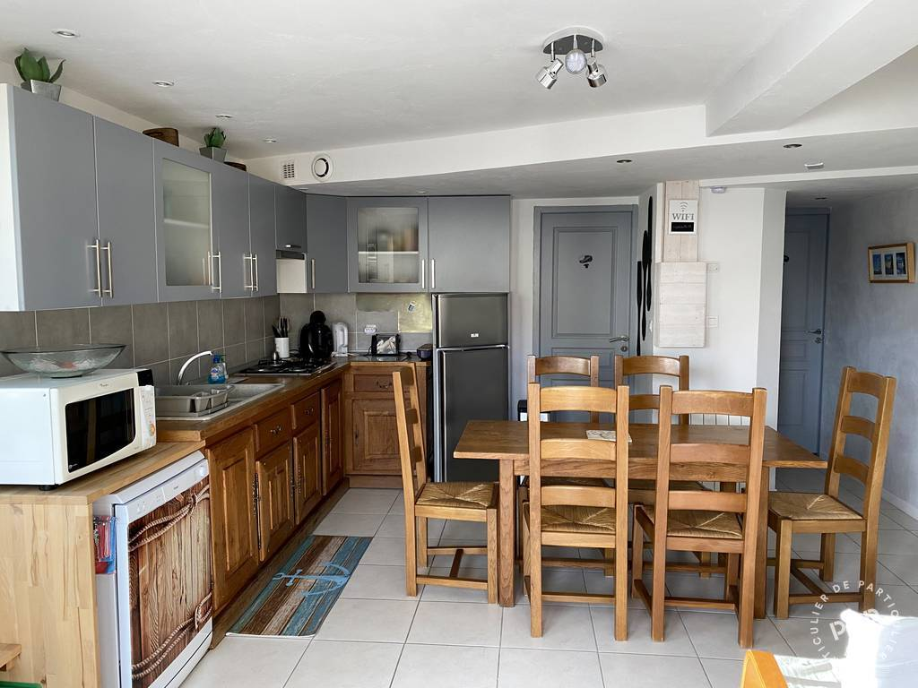 Appartement Saint Denis D'oleron