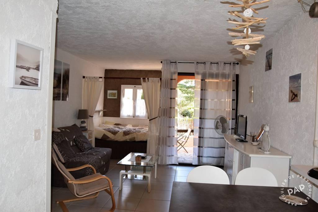 Porto-vecchio - dès 250 euros par semaine - 4 personnes