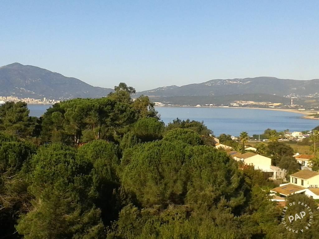 Porticcio Corse Du Sud