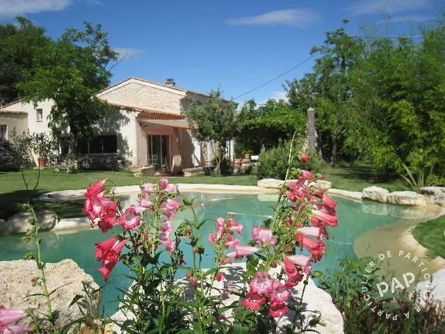 Puyricard /10 Mn Aix En Provence - dès 2.100euros par semaine - 8personnes