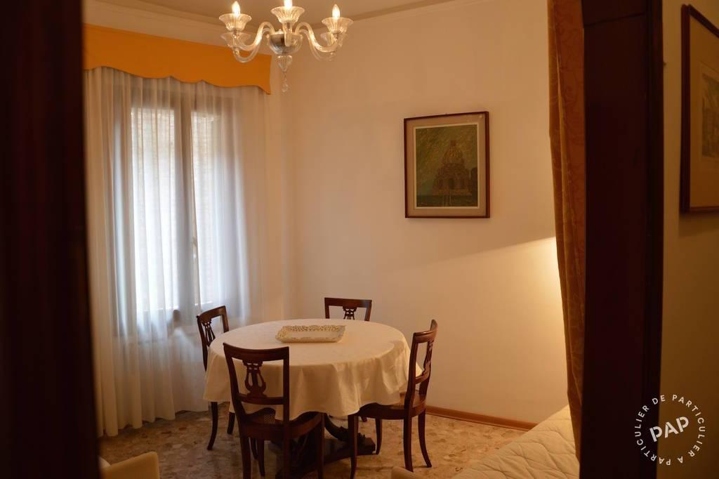 Venise Centre Historique - dès 650 euros par semaine - 2 personnes