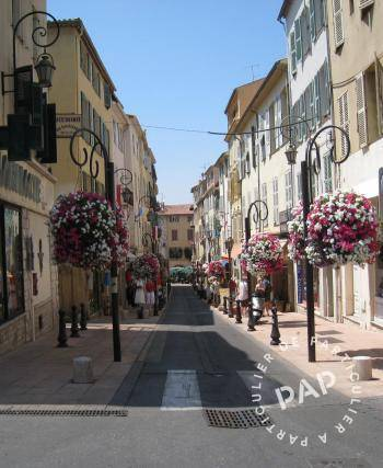 Antibes - 2personnes