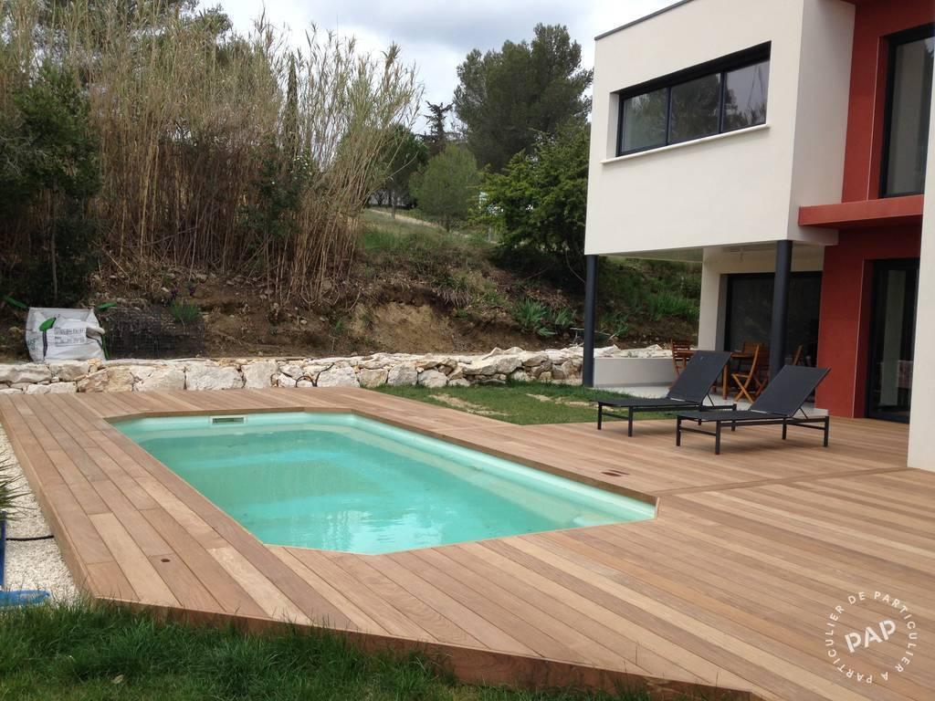 10 Min Montpellier - dès 1.500 euros par semaine - 6 personnes