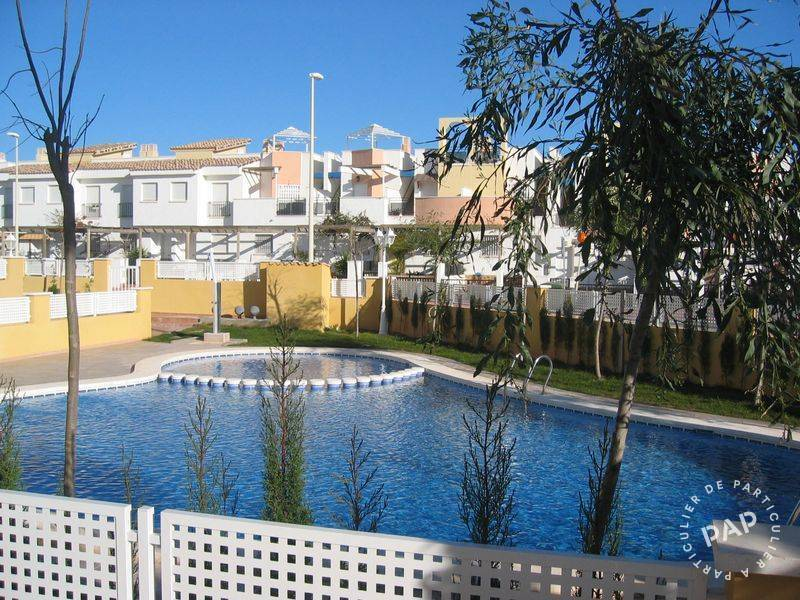 Alcossebre- Costa Azahar - dès 350 euros par semaine - 8 personnes