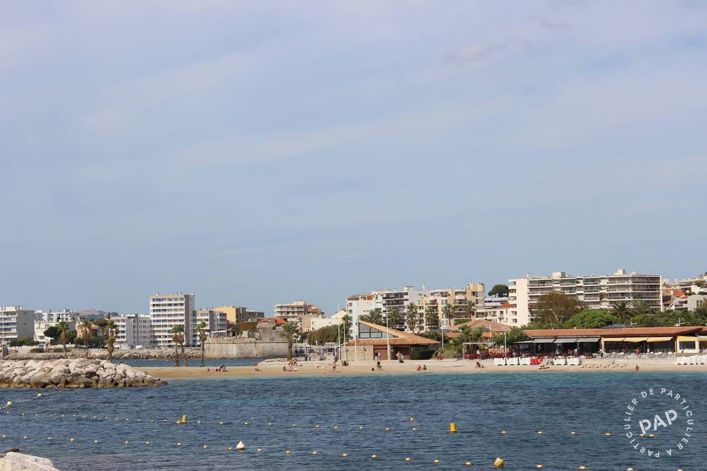 Toulon Le Mourillon - 6personnes
