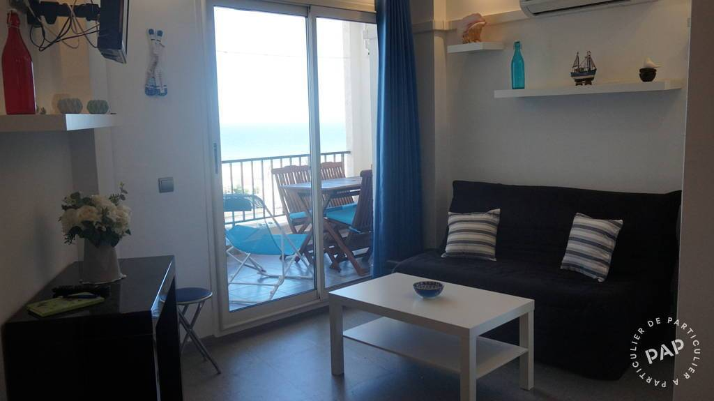 Appartement Empuriabrava Face Mer