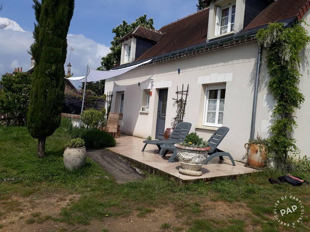Chenonceaux : Amboise