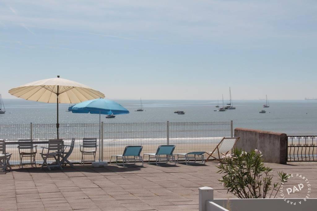 Rivedoux-plage - dès 800euros par semaine - 6personnes