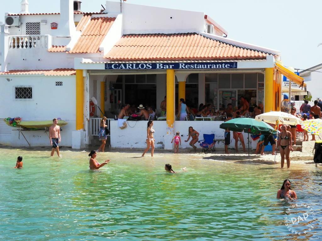 Olhao Ile Armona - dès 290euros par semaine - 6personnes