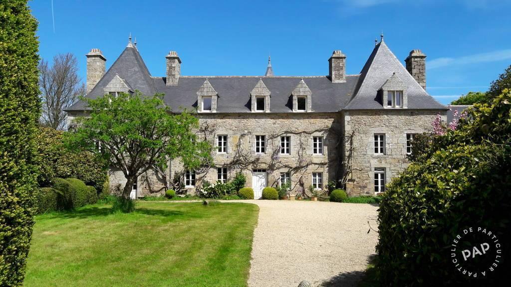 Saint-fregant - dès 1.700euros par semaine - 25personnes