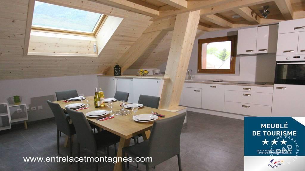 Annecy - Faverges Lac D'annecy - dès 553 euros par semaine - 6 personnes