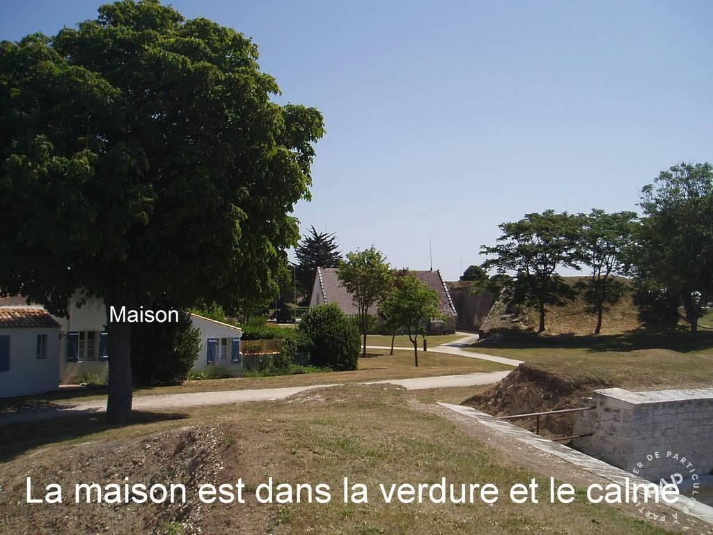 Saint Martin De Re