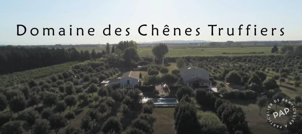 Beaucaire - dès 3.300 euros par semaine - 20 personnes