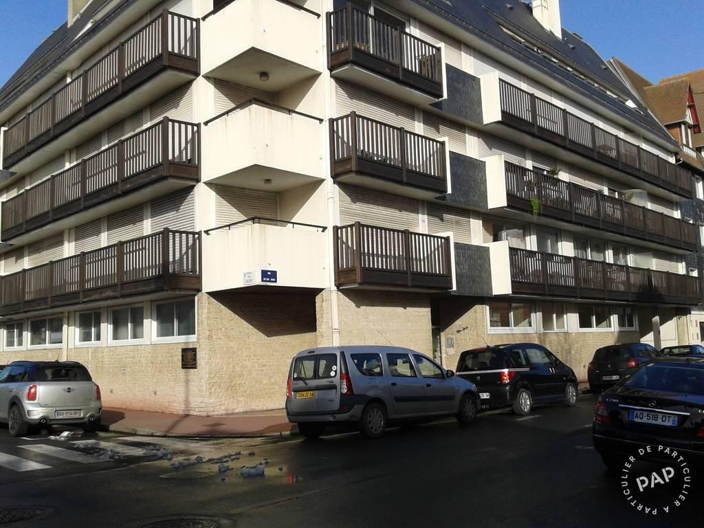 Deauville - dès 350euros par semaine - 4personnes