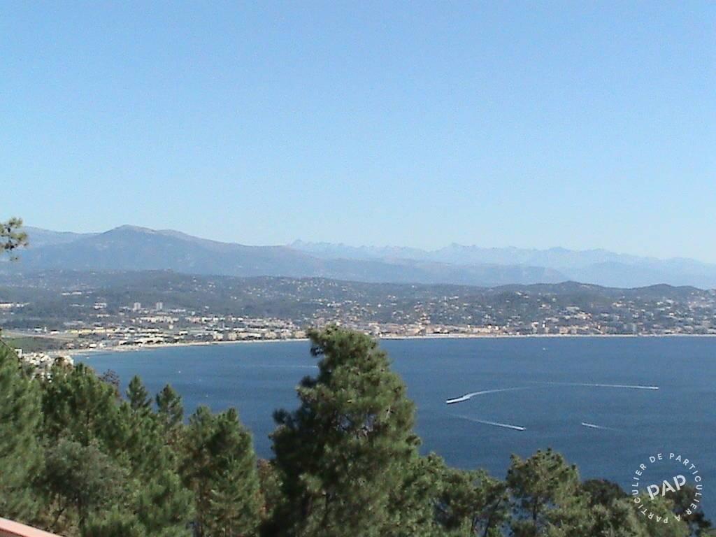 Cannes / Mandelieu - dès 450euros par semaine - 6personnes