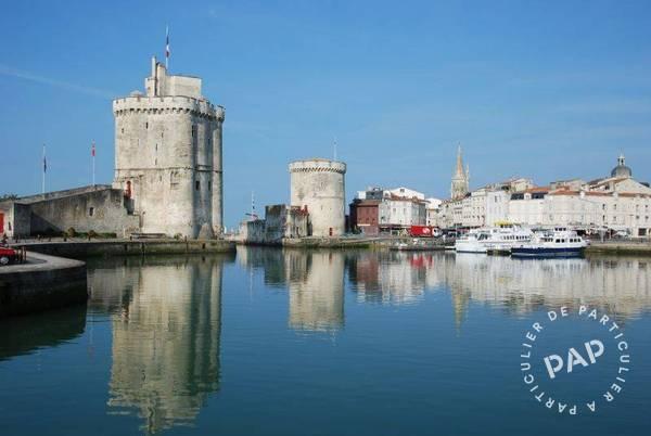 La Rochelle - dès 210 euros par semaine - 4 personnes