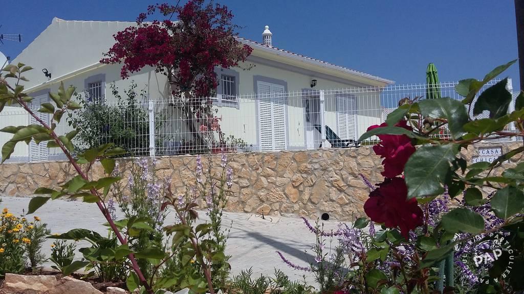 Maison Santa Barbara De Nexe