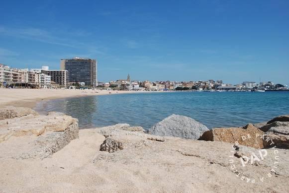 Palamos -girona- Costa Brava - dès 825 euros par semaine - 10 personnes