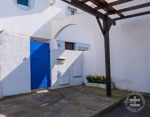 Port Camargue 30240 - dès 500euros par semaine - 4personnes