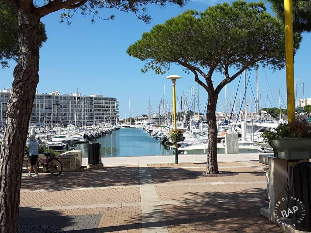 Carnon (Port)