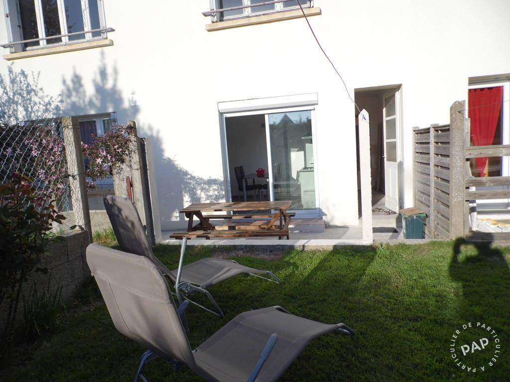 Lorient - dès 370euros par semaine - 4personnes