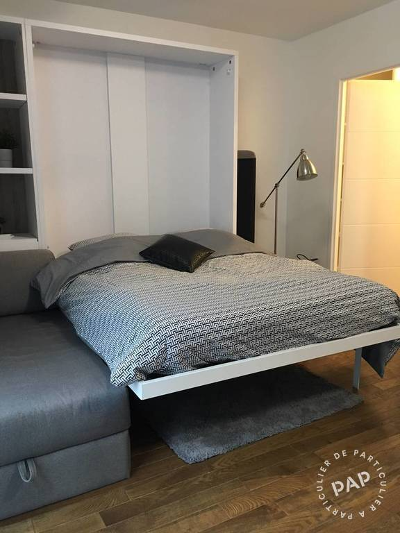 Appartement Colombes
