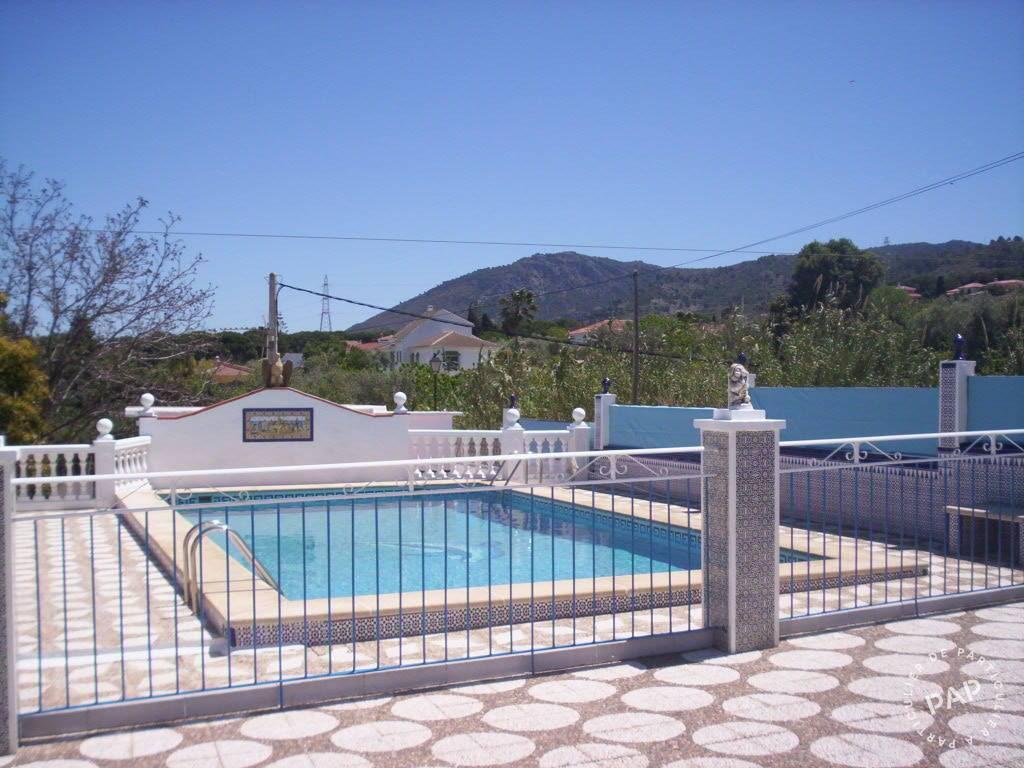 Maison Andalousie - Costa Del Sol