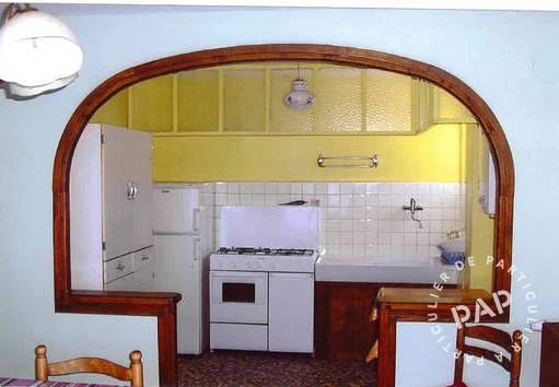 Appartement Gez-Argeles Gazost