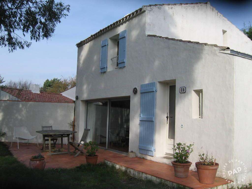 Maison Noirmoutier En L'ile