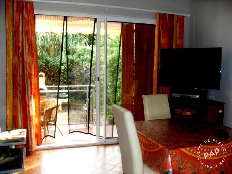 Appartement Le Lavandou St Clair