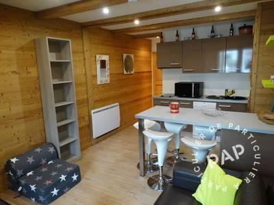 Location Appartement Les Gets 4 personnes dès 300 euros ...