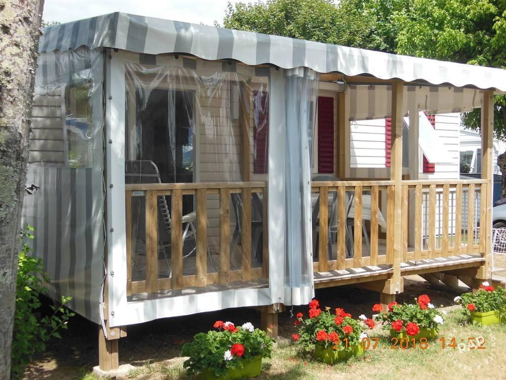 Mobil-home St Hilaire De Riez