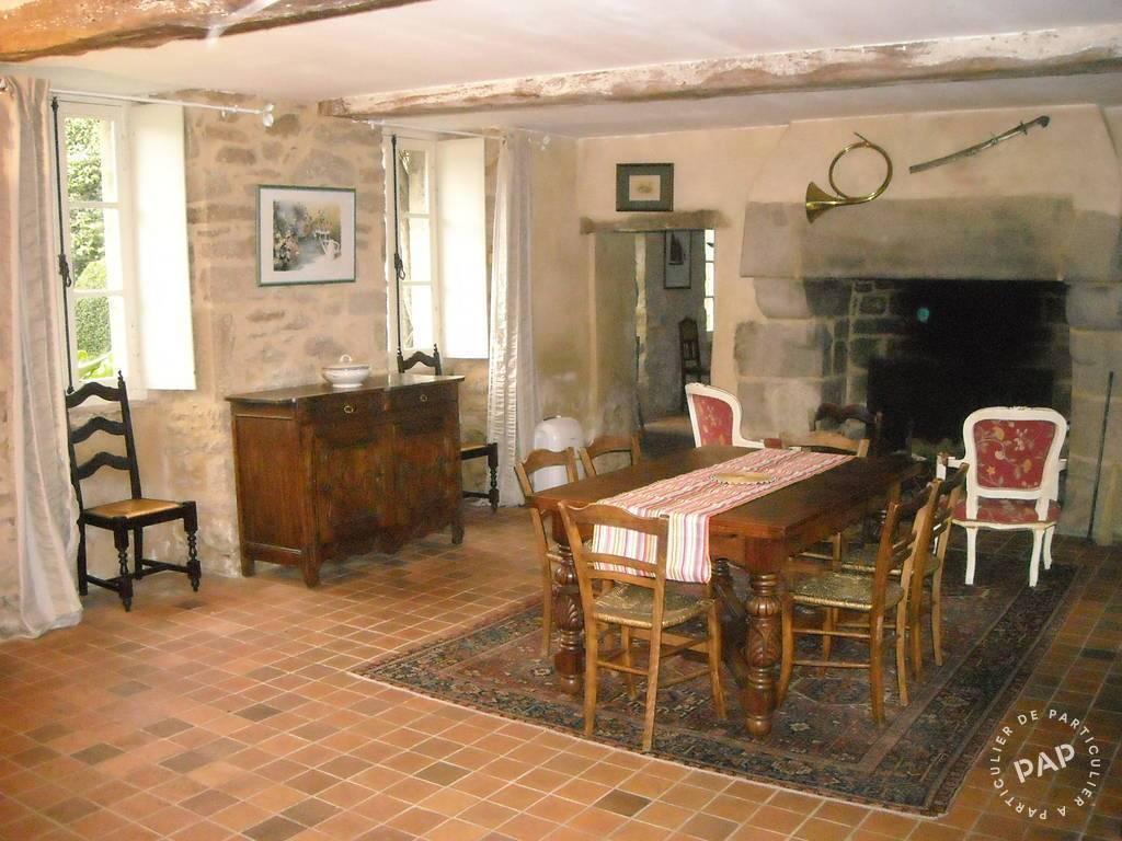 Maison Saint-Fregant
