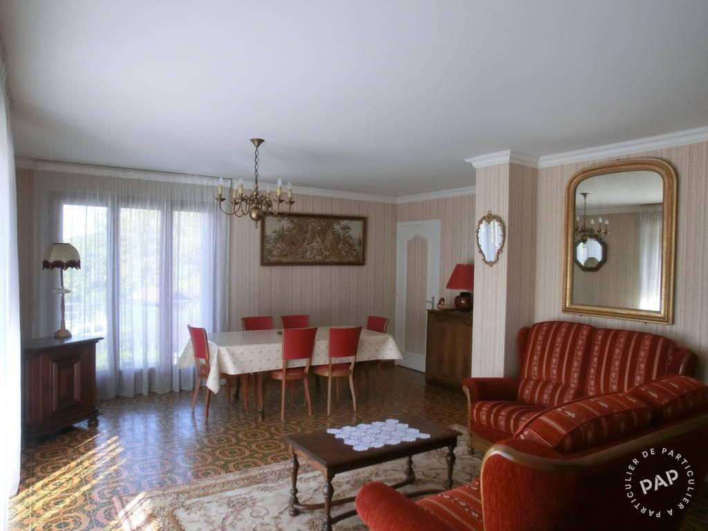Appartement Menthon St Bernard