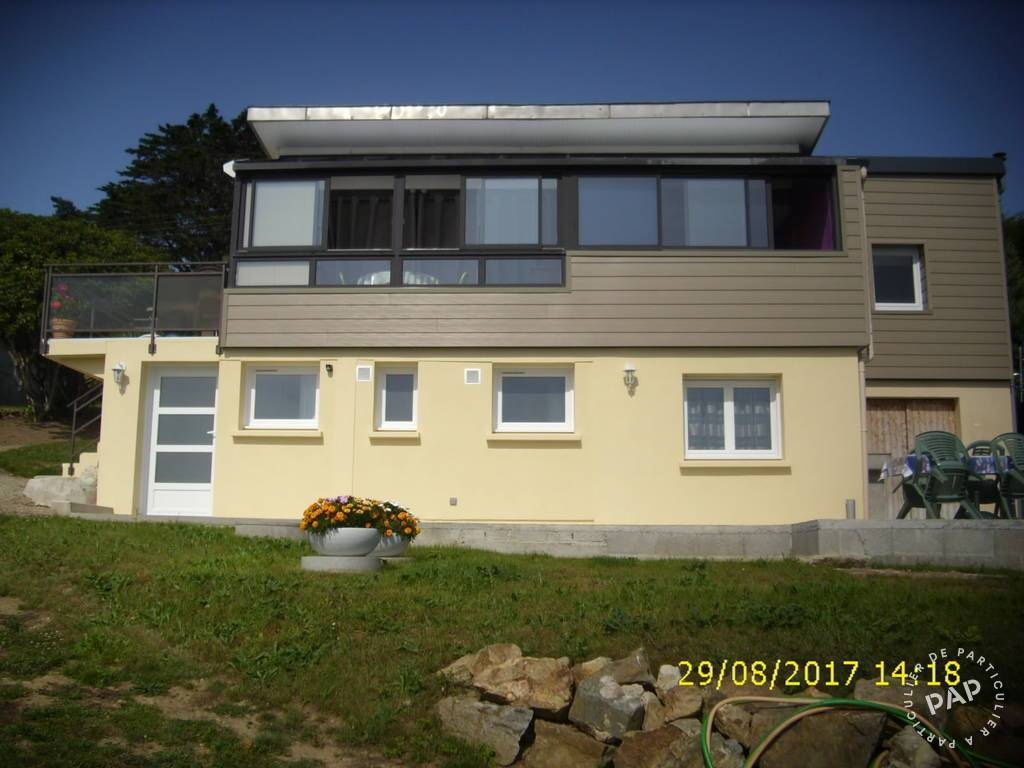 Maison Camaret-Sur-Mer