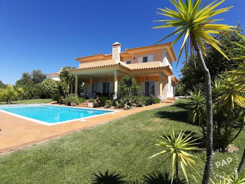 Maison Moncarapacho
