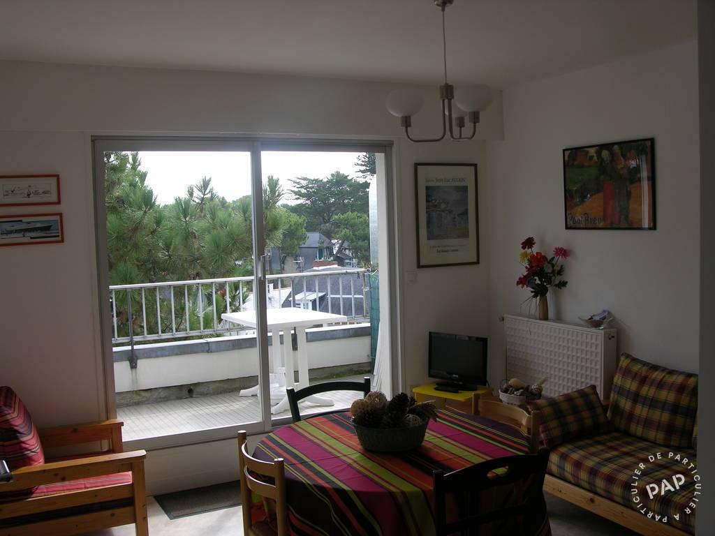 location appartement la baule 4 personnes d s 200 euros. Black Bedroom Furniture Sets. Home Design Ideas