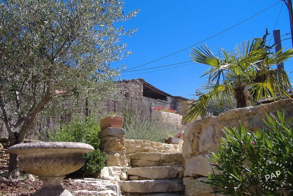immobilier  Mollans-Sur-Ouveze