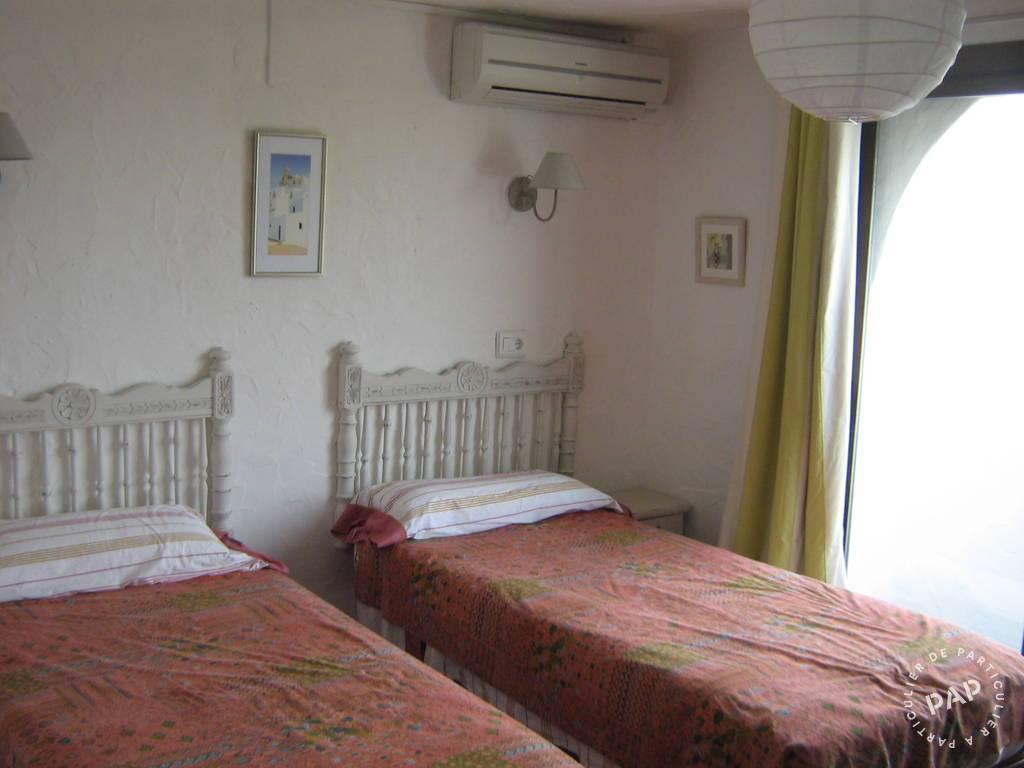 immobilier  San Antoni De Portmany-Ibiza)