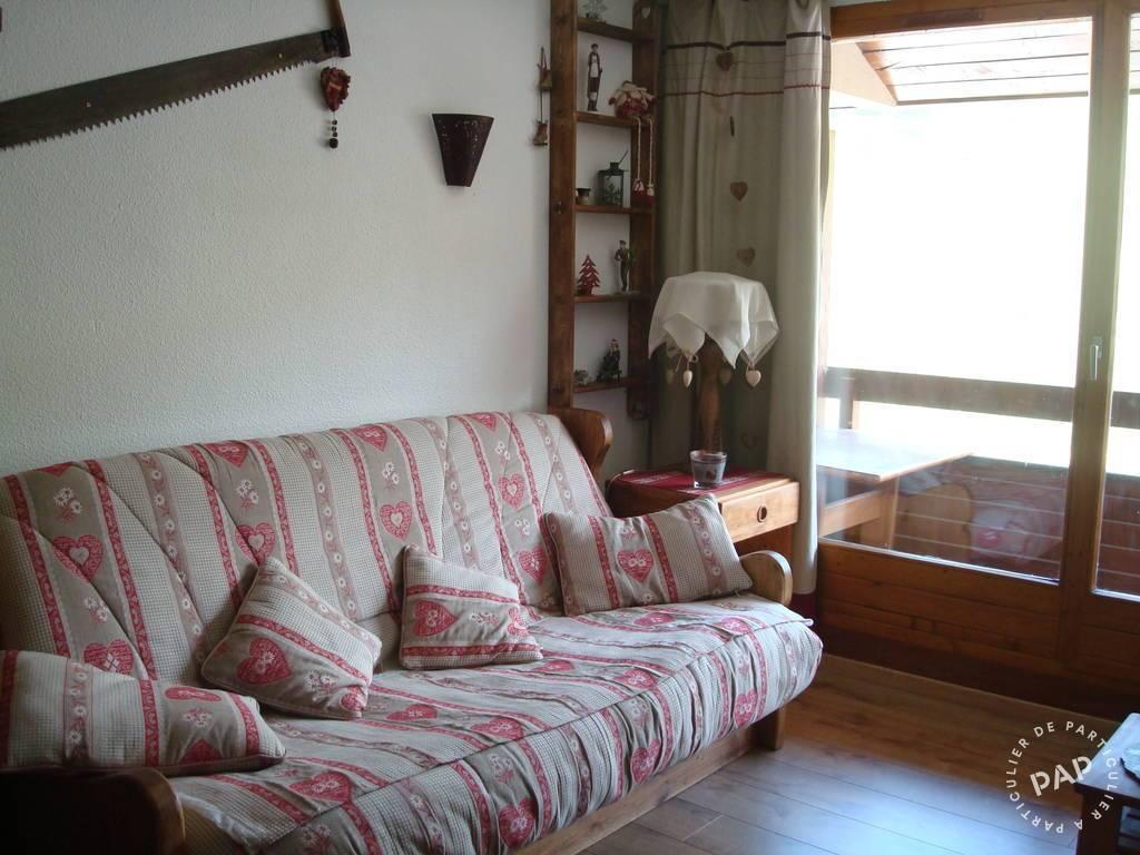 immobilier  La Plagne Soleil