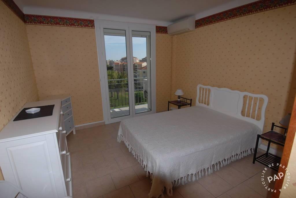 location appartement frejus plage 6 personnes d s 600 euros par semaine ref 207300327. Black Bedroom Furniture Sets. Home Design Ideas