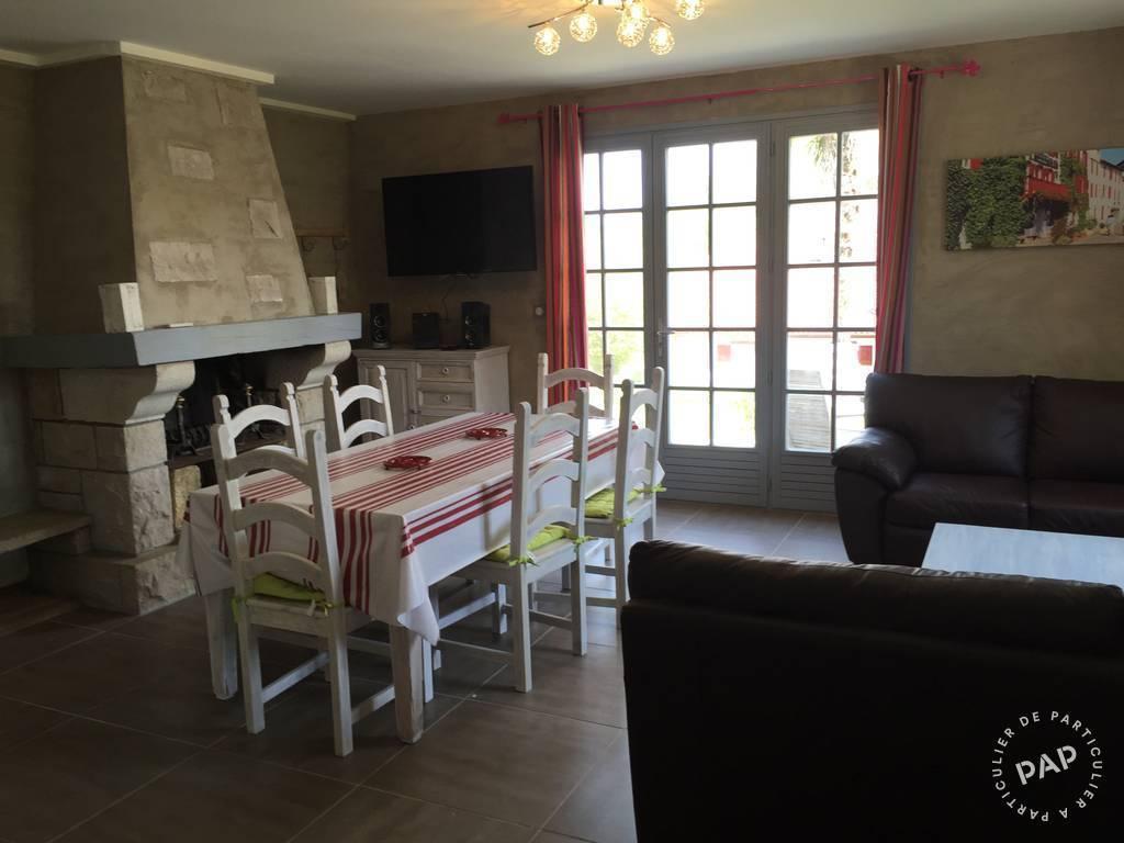 immobilier  Saint-Pee-Sur-Nivelle
