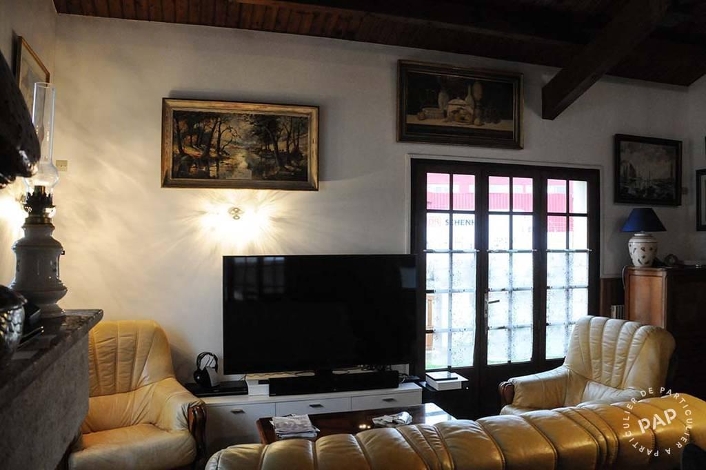 immobilier  Chateau D'olonne