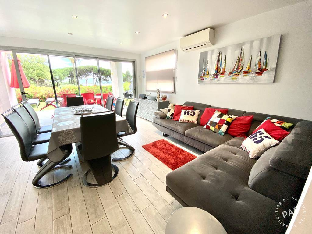 immobilier  Grimaud/Beauvallon