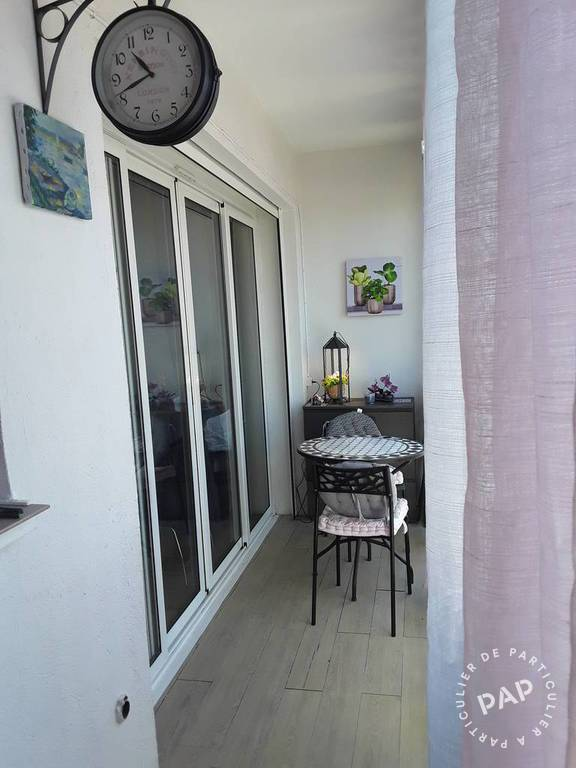 immobilier  Appartement Hyeres