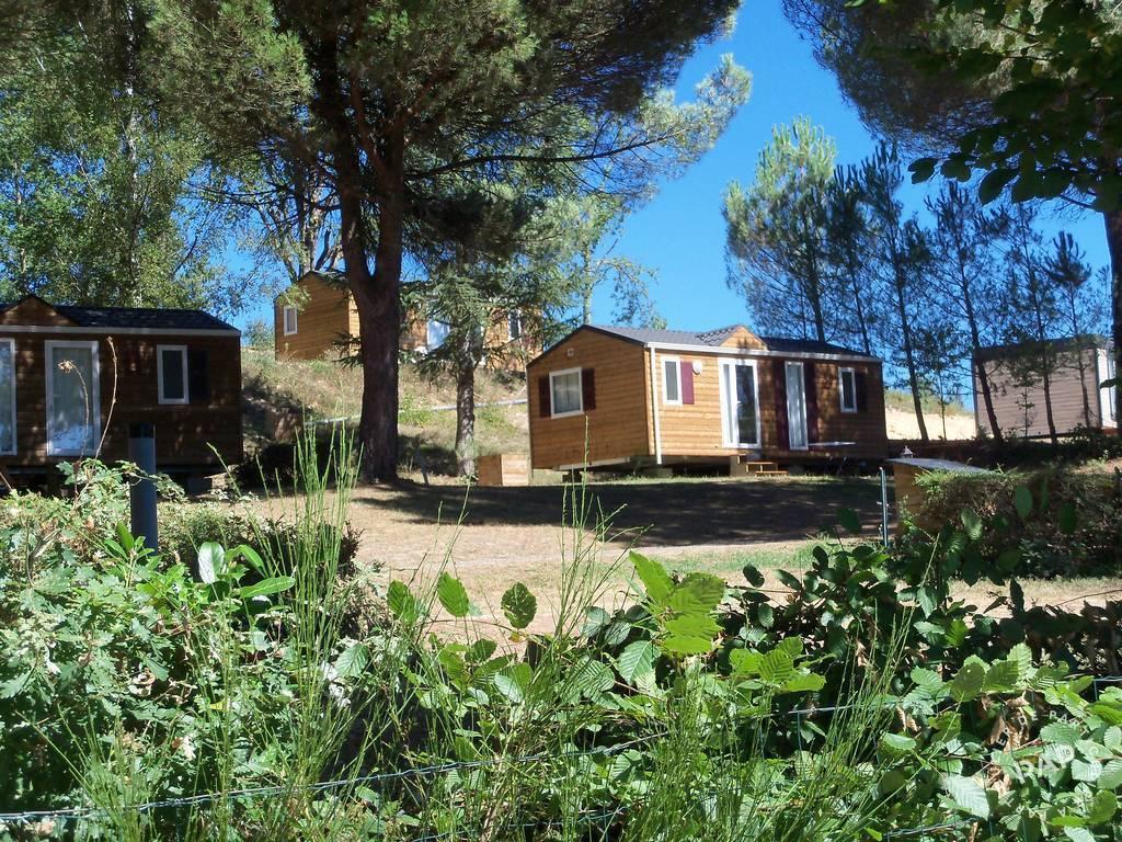 immobilier  La Fouillade