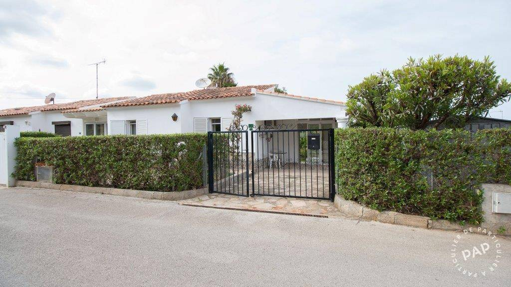 immobilier  Denia 1 H D'alicante