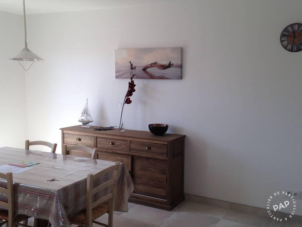 immobilier  La Bree Les Bains Ile D'oleron
