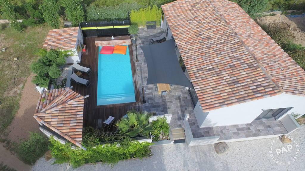 immobilier  Lieu Dit Fossi Porto Vecchio