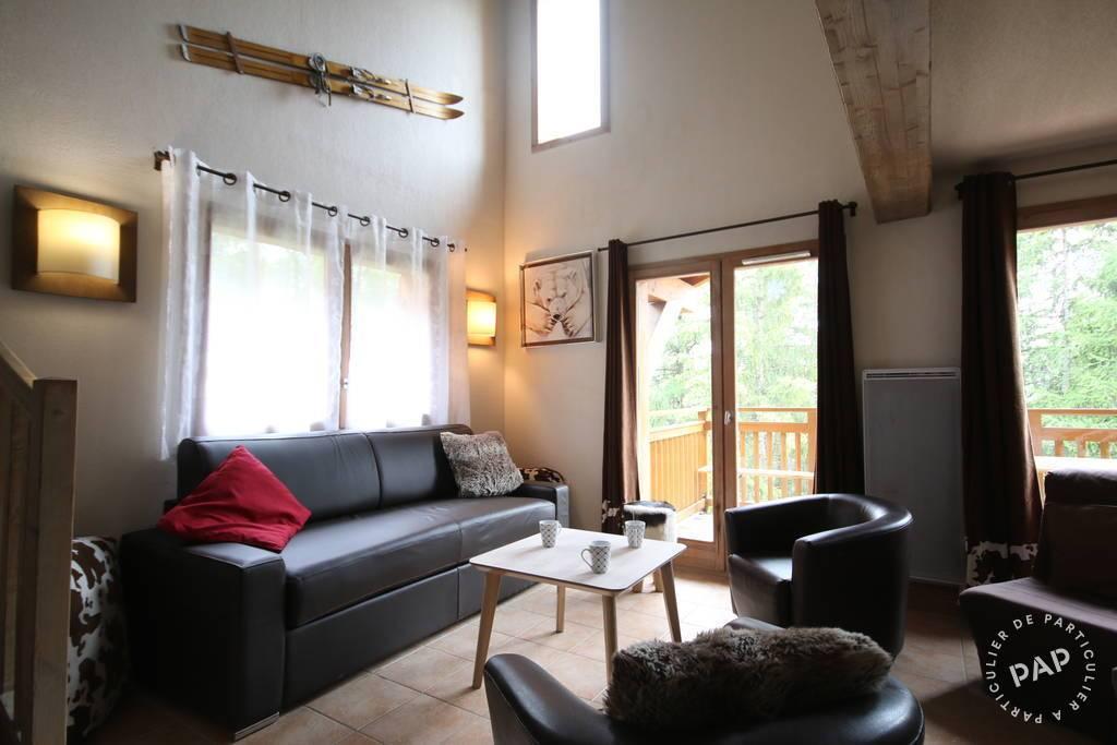 immobilier  La Plagne - Les Coches